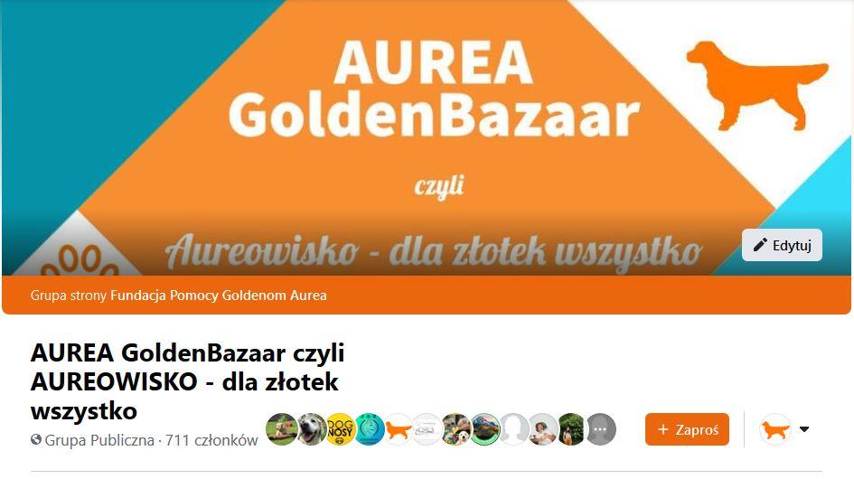 AUREA GoldenBazaar